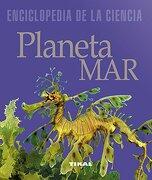 Planeta mar - Laurent Ballesta - Tikal