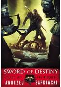 Sword of Destiny (The Witcher) (libro en Inglés) - Andrzej Sapkowski - Orbit