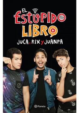 portada El Estupido Libro