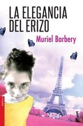 La Elegancia del Erizo - Barbery Muriel - Booket