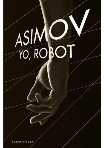 Yo robot; isaac asimov