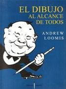 El Dibujo al Alcance de Todos - Andrew Loomis - Continente