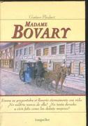 madame bovary empastado -  - zigzag