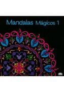 Mandalas Magicas 1 - Mandalas - Vergara & Riba