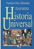 portada Edad Media. Historia Universal