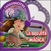 La Brujita Magica
