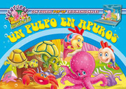 Un Pulpo en Apuros - Latinbooks - Latinbooks