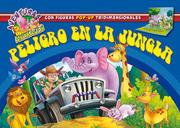 Peligro en la Jungla - Latinbooks - Latinbooks