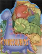 Troquelados - Dinosaurios -  - Latinbooks