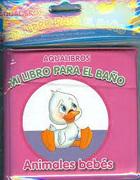 Animales Bebes - Latinbooks - Latinbooks Infantil