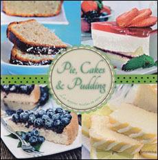 portada Pie,Cakes & Pudding