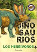 Dinosaurios los Herbivoros - Alberto Moreno - Artemisa