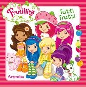 Tutti Frutti - Varios Autores - Artemisa