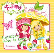 Frutillita y Dulce de Limón - Varios Autores - Artemisa