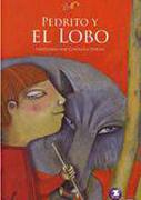 Pedrito y el Lobo - Alejandra Schmidt - Zig-Zag