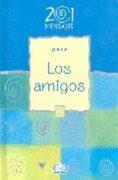 Para Los Amigos - Diana Lerner - V & R Editores