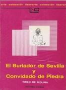 El Burlador de Sevilla y Convidado de Piedra - Tirso De Molina - Colihue