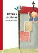 Rimas y Retahílas - compilación editorial cuarto propio -