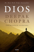Dios - Deepak Chopra - Grijalbo
