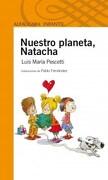 nuestro planeta natacha escolar 10añ -  - alfaguara