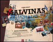 Malvinas en la Historia  1492 - 2010. Una Perspectiva Suramericana - Vv.Aa. - Univ. Nac. De Lanus
