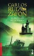 principe de la niebla el      booket - Carlos Ruiz Zafón - planeta