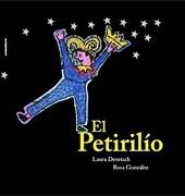 Petirilío, El. (Teatro). - Rosa (Ilustraciones): Devetach  Laura / González - COMUNICARTE