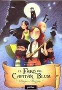 El Faro del Capitán Blum - Diego Muzzio - Pictus