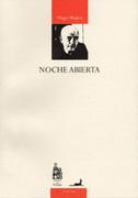 Noche abierta - Hugo Mujica - JC Sáez