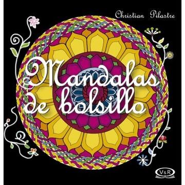 portada MANDALAS DE BOLSILLO 1
