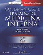 Goldman-Cecil. Tratado de medicina interna + ExpertConsult (25ª ed.)