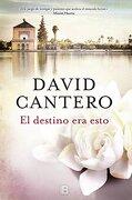 El Destino era Esto - David Cantero - Ediciones B
