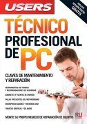 Técnico Profesional de pc: Manuales Users - Users Staff - Creative Andina Corp.