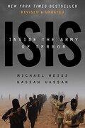 Isis: Inside the Army of Terror (libro en inglés) - Michael Weiss - Regan Arts.