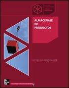 Almacenaje de productos - Escrivà Monzó - McGraw-Hill Interamericana de España S.L.