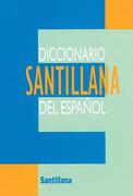 Diccionario Santillana del Español (2015) - Santillana - Santillana