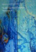 Teatro canbal. volumen ii - Francisco Morales Lomas - Ediciones Carena
