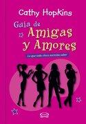 Guia de Amigas y Amores (libro en Inglés) - Cathy Hopkins - V&R Editoras
