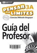 Pack Texto Del Profesor Pensar Sin Límites Ciencias 3B (Vol. A Y B) - Santillana - Marshall Cavendish Santillana
