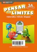 Pack Texto Del Profesor Pensar Sin Límites Matemática 3B (Vol. A Y B) - Santillana - Marshall Cavendish Santillana