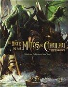 El Arte de los Mitos de Cthulhu de H. P. Lovecraft - H. P. Lovecraft - Edge Entertainment