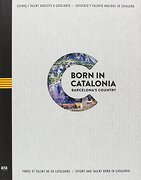 Born In Catalonia (libro en Catalán) - Àlex Gutièrrez i Margarit - Ara Llibres