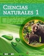 Ciencias Naturales 1 Santillana en Linea -  - Santillana *A*