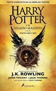 Harry Potter 8 ESPAÑOL - J.K. Rowling, John Tiffany y Jack Thorne. - Salamandra