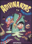 Adivinanzas Monstruosas - Equipo Artemisa - Artemisa