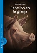 Rebelion en la Granja - George Orwell - Zig Zag Ediciones