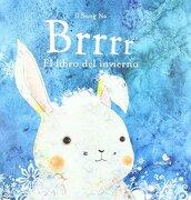 Brrr: El Libro del Invierno - Il Sung Na - Unaluna