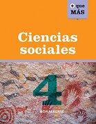 Ciencias Sociales 4 Edelvives + Que Mas Bonaerense (Novedad 2013) - Mas Que Mas - Edelvives