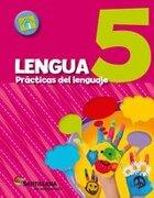 Lengua 5 Santillana Practicas del Lenguaje en Movimiento -  - Santillana *Of