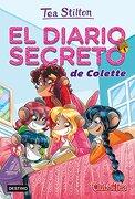 Vida en Ratford 2. El Diario Secreto de Colette - Tea Stilton - Destino Infantil & Juvenil